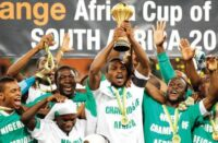 African Cup of Nations 2022