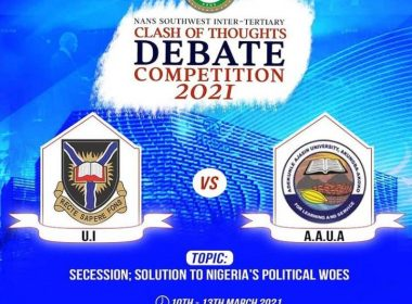 UI and AAUA at the Clash of Thoughts