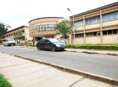 Student politics in the University of Ibadan