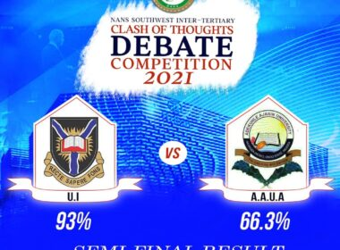 Clash of Thoughts 2021