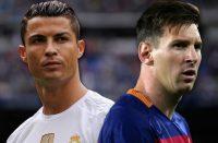 The Messi-Ronaldo debate