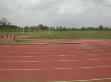 Sports in the University of Ibadan