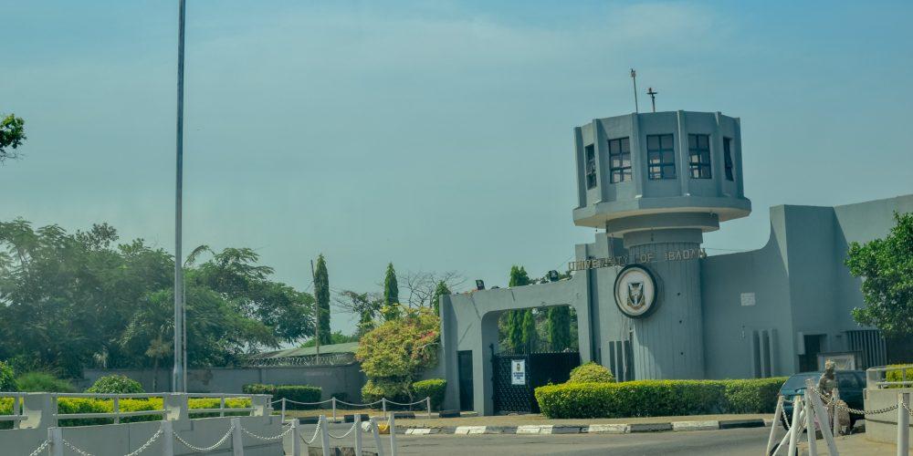 University of Ibadan's resumption