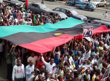 Restructuring and Secession in Nigeria