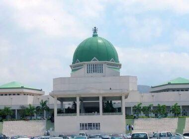 the sociopolitical space in Nigeria