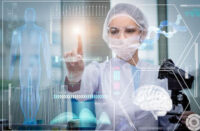 Innovations in health sector